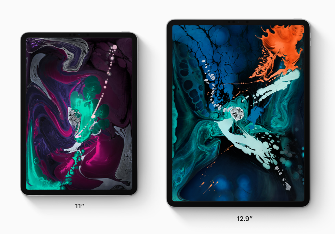 Apple Ipad Pro (2018) Presently Available For Pre-order In India, Goes On Sale In November 16