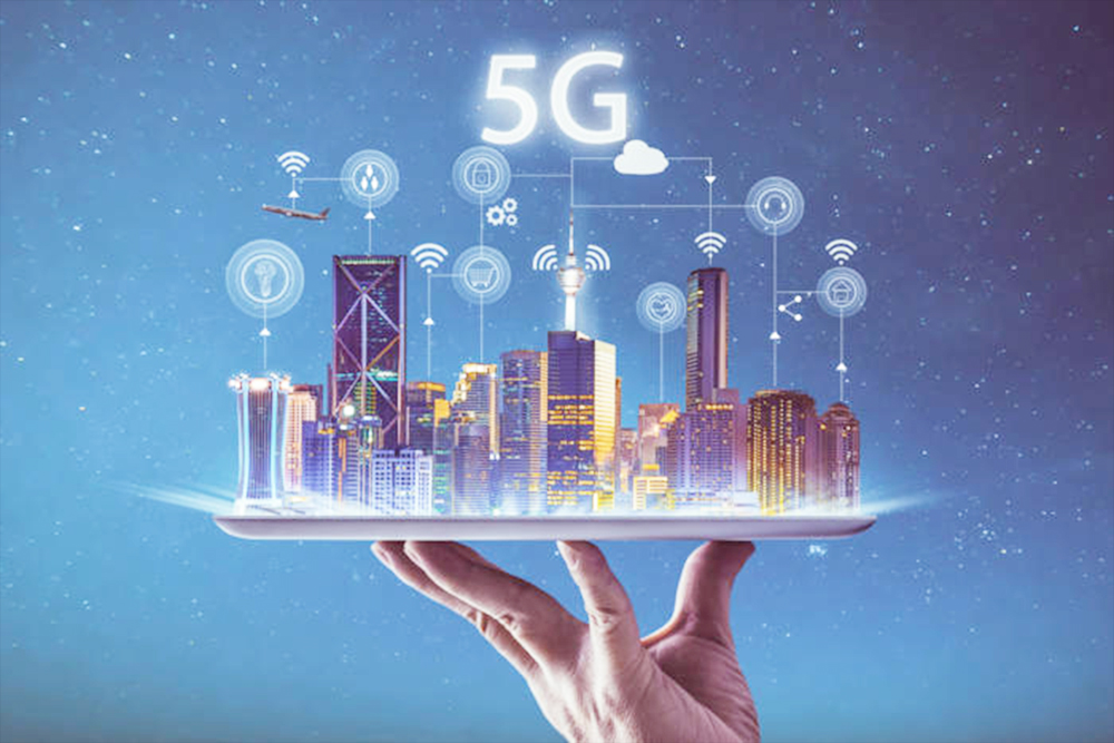 Why Is The Development Of 5g Network In India So| Slow?