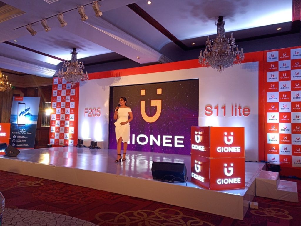 Gionee Might Have Sunk Into Bankruptcy Because Of To Founder's Gambling Habits