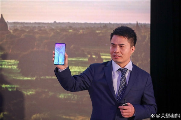 Honor V20 Will Be Equipped With A Tof 3d Lens, New Teaser Offer