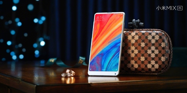 "Lei Jun Explains ""why Not Using Xiaomi Mi Mix 3"""