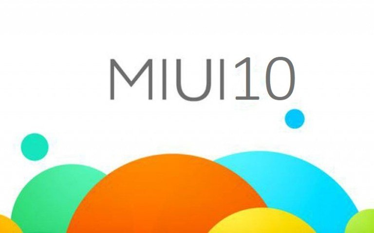 Oneplus 6 And 6t Will Become Miui 10 Ported Based On Android Pie