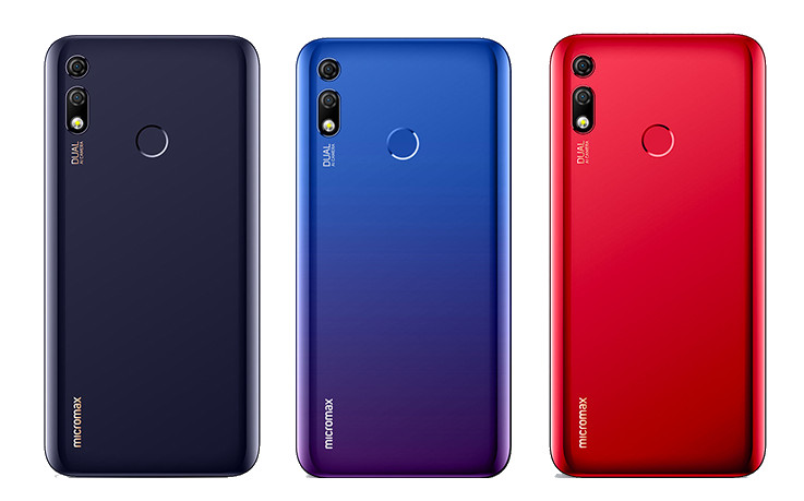 Micromax Infinity N11 And N12 Released In India