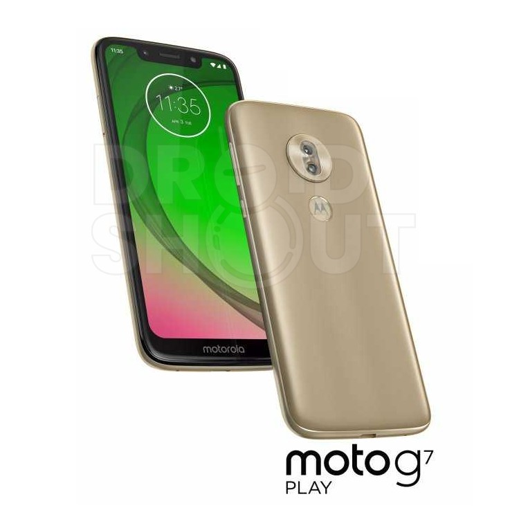 Moto G7 Series Flowed Out Press Renders Reveal Colors, Cameras And Design