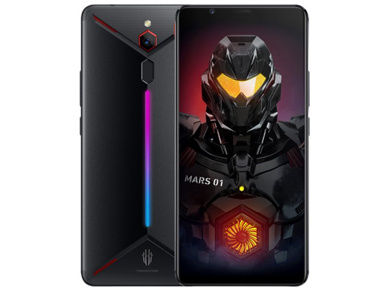 Nubia Red Magic Mars Currently On Sale In China For 2699 Yuan (~2)