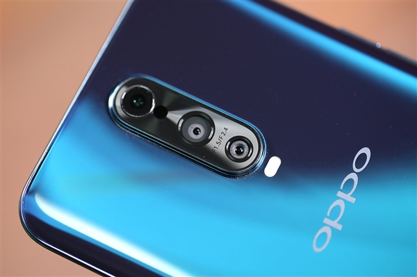 Oppo Is Working On A 10x Hybrid Optical Zoom Tech