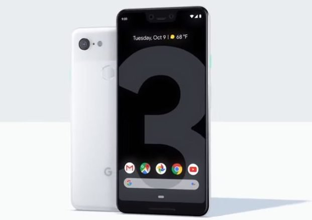 Google Pixel 3 Dxomark Score Puts It Behind The Mi Mix 3 And Htc U12 Plus