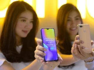 Realme U1 Goes On Sale December 20 In Indonesia