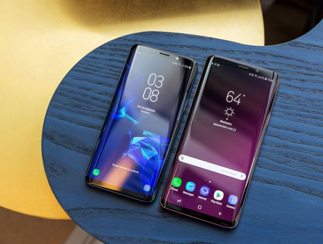 Samsung Galaxy S9/s9+ Pie Improve Missing Some Aspects Of The Night Time Mode Function