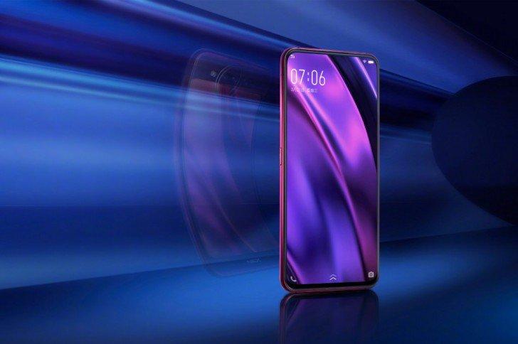 Vivo Nex 2 Released As Vivo Nex Dual Panel Edition With 3 Cameras, 10gb Ram & A Lot More