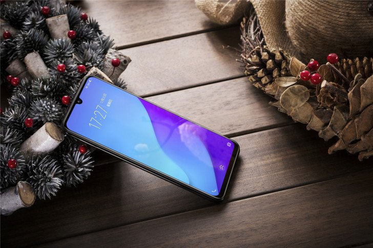 Vivo Z3 Official Shots Are Launched
