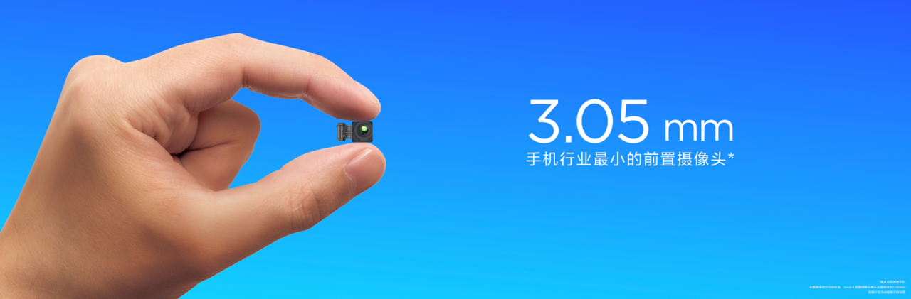 Huawei Nova 4 Unveiled With The Worlds Initial 48mp Sony Imx586 Camera!