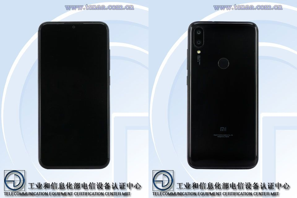 Xiaomi Play Appears In Tenaa Listings Appear Ahead Of December 24 Launch