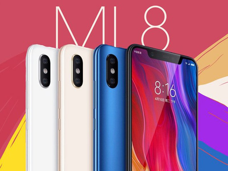Xiaomi Mi 8 Series Gets Android Pie Miui 10 Stable, Brings 960fps Recording And Evening Mode