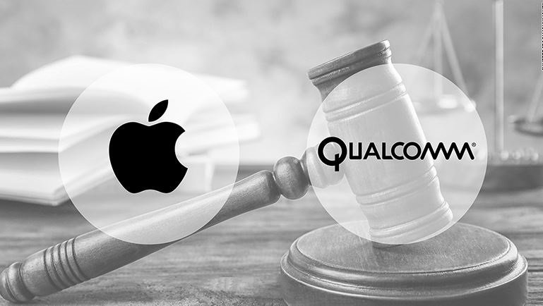 Apple Might Stop Selling Iphones In Its Stores In Germany After Ruling In Qualcomm Patent Case