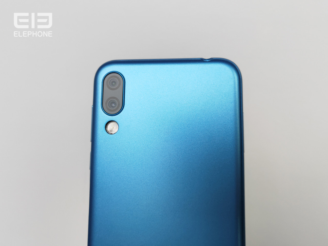 Elephone A6 Mini Coming Early With Android Pie And Waterdrop Notch