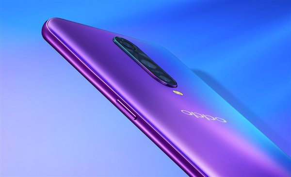 Oppo R17 Pro Charges 92% In Just 30 Minutes, Competed Against 59 Mobile Phones