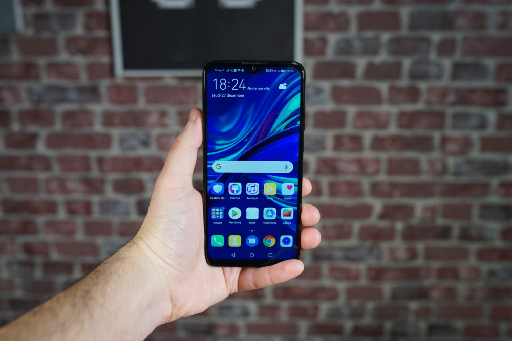 Huawei P Smart To Launch For Gbp 149 In The Uk On Jan 11