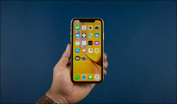 Apple Iphone Records Remarkable Sales As Iphone Xr Made Up To 32% Sales In It Initially Month.