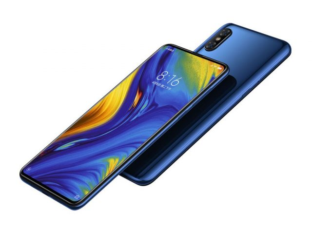 Xiaomi Mi Mix 3's Miui 10 Global Rom Based On Android 9 Pie Is Last But Not Least Out There