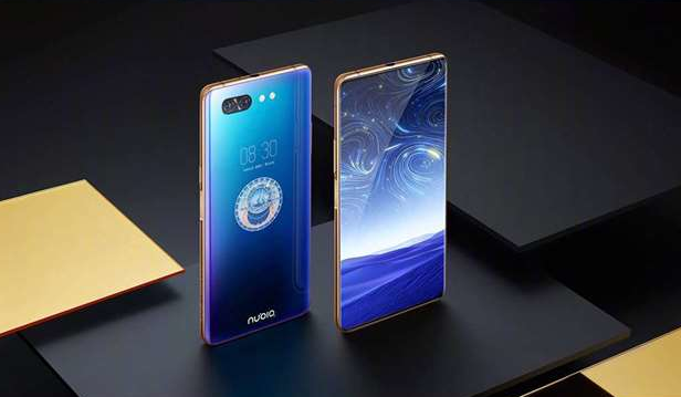 Nubia X Collectors Edition With 512gb Internal Storage Introduced For 5,299 Yuan (9)
