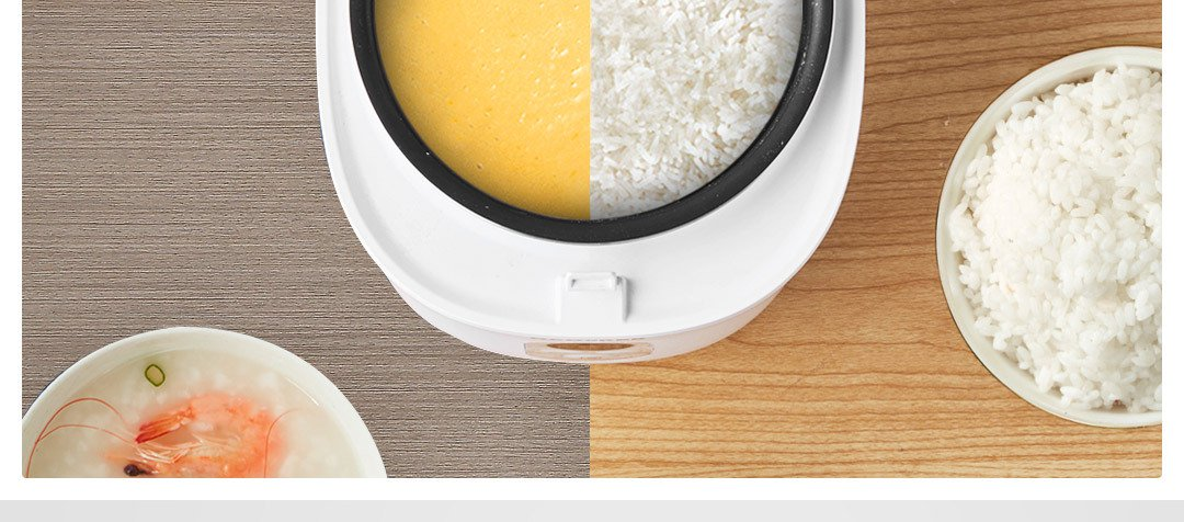 Xiaomi Crowdfunds A Super Compact 1.2l Mini Cooker For 99 Yuan ()