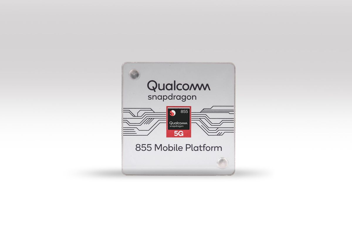 Qualcomm Snapdragon 855 7nm Soc Introduced With Support For 5g Connectivity