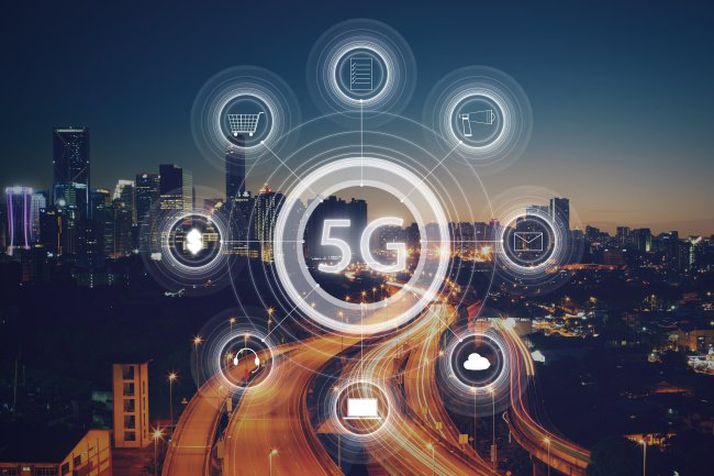 Qualcomm's 5g Chipset To Sport Up To 30 Devices This Year