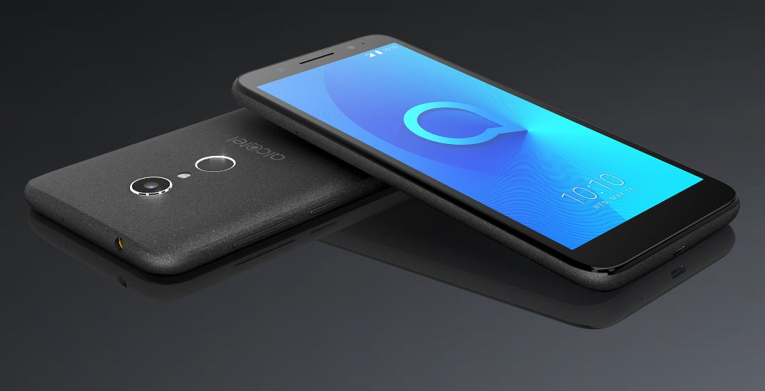 Tcl To Announce A Fresh Alcatel Phone And Fresh Screen Technologies At Ces 2019