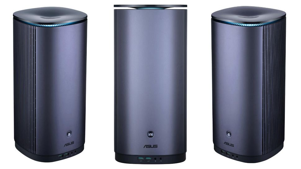 Asus Mini Pc Proart Pa90 Sporting Intel I9-9900k Earlier For Creative Professionals