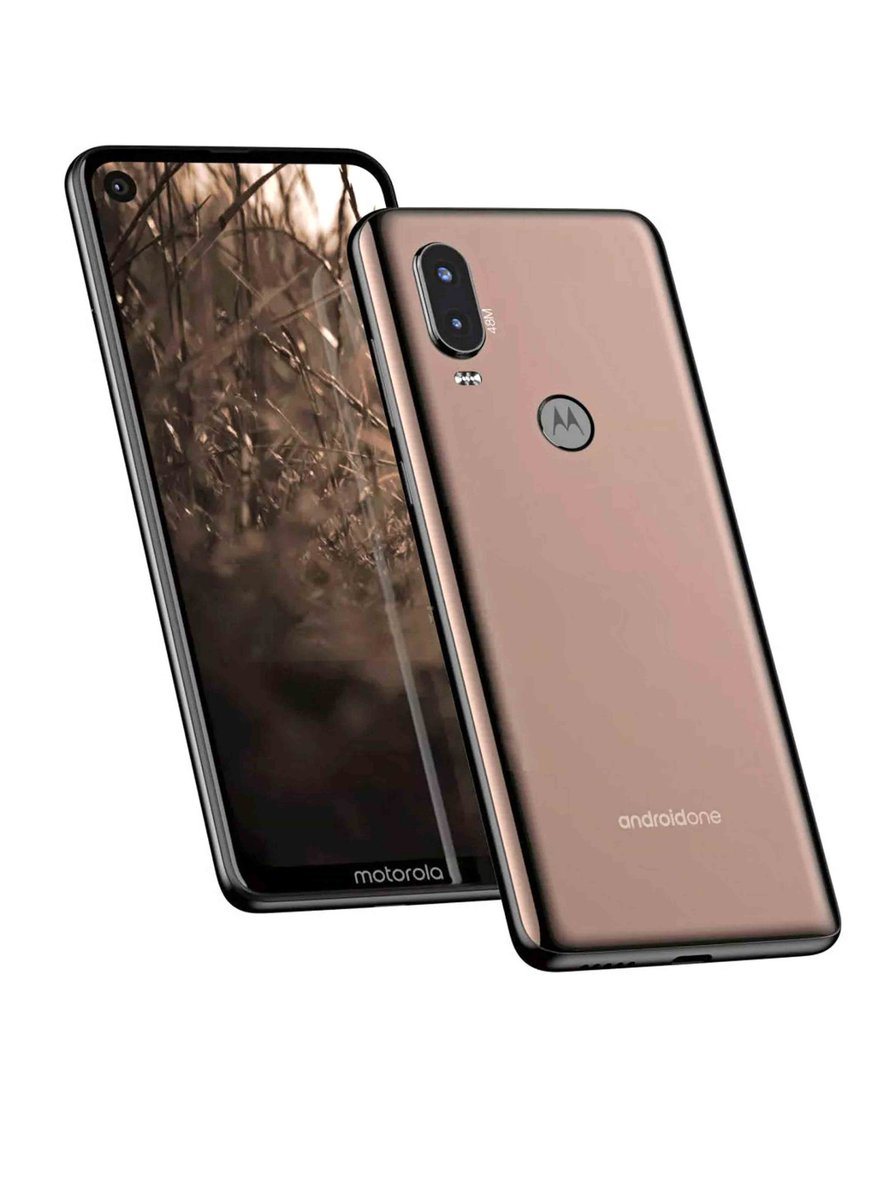 Motorola P40 Leak Displays To Arrive With Snapdragon 675 Soc, 48mp Rear Digital Camera And Additional