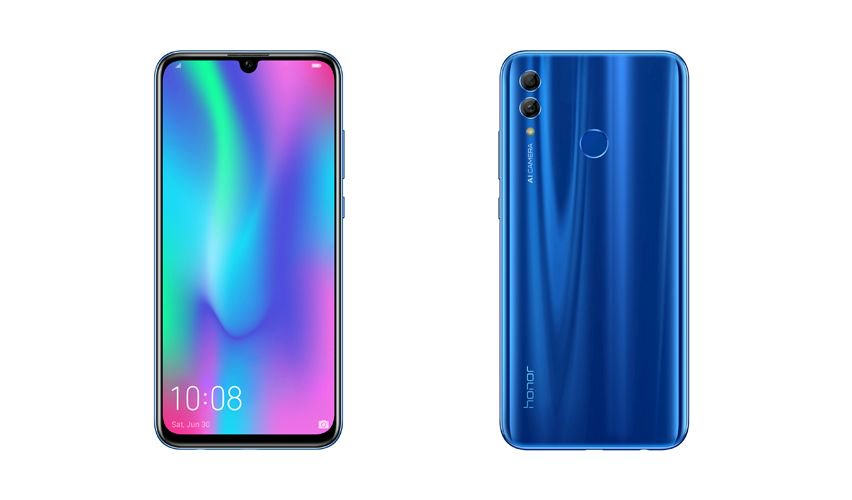 Honor 10 Lite To Reportedly Launch In India Later In January