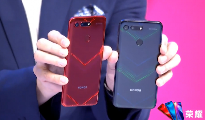 Honor View 20 Price Tag In India To Be Rs. 40,000