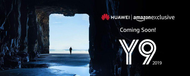 Huawei Y9 2019 India Release Postponed, Now Scheduled To Launch On 10th January