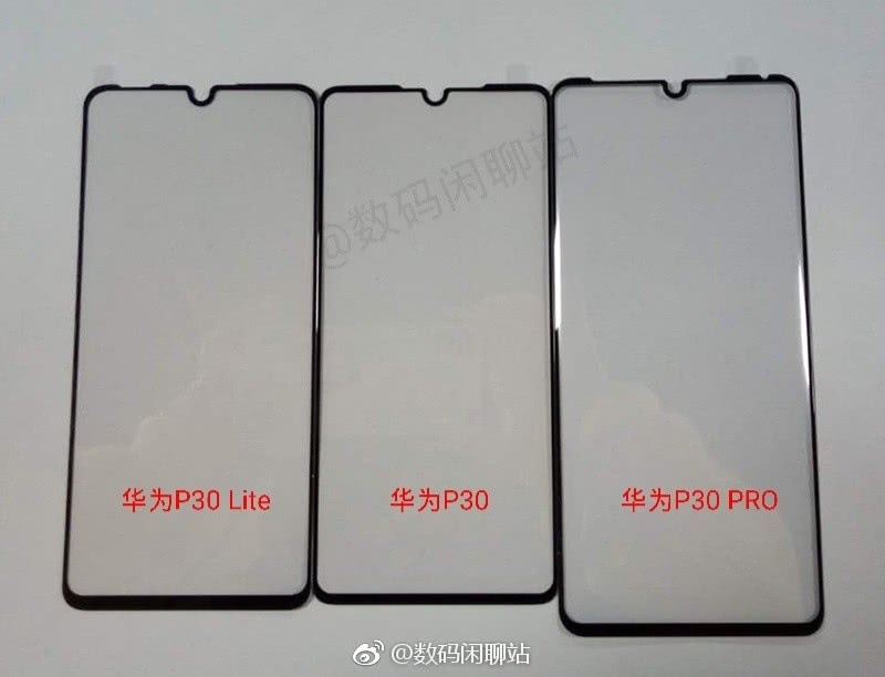 Huawei P30 Lite Specifications And Design Leaked