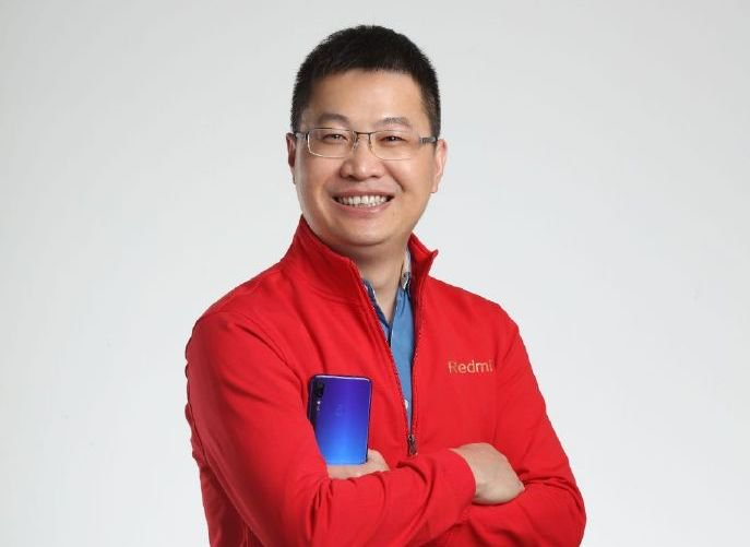 Lu Weibing Appointed As The In General Manager Of The Independent Redmi Brand