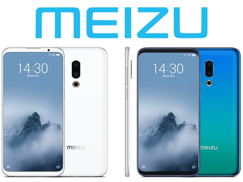 Meizu Launches Flyme 7.2 For Beta Testers Released