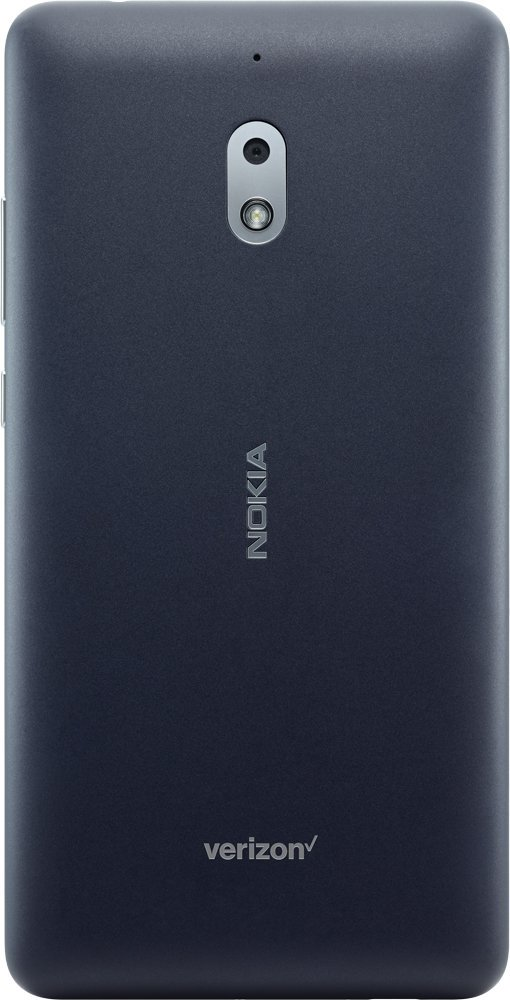 Nokia 2v Specification Seen Online; Is A Rebranded Nokia 2.1 For Verizon