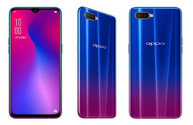 Soon Launch Oppo Will Oppo F11, F11 Pro And Oppo R17 Neo In India