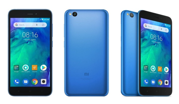 Redmi Go Will Sell For Under Eur 80 And Be Out There In Europe In February