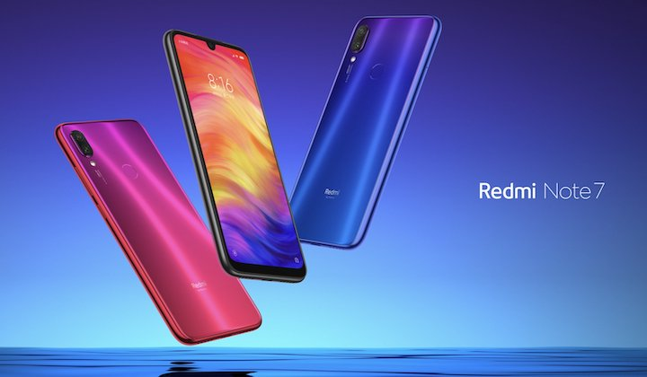Redmi Note 7 Reservations For Second Flash Sale Are More Than 400,000