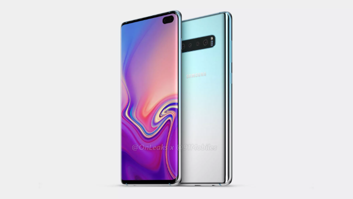 Galaxy S10 Plus Ceramic Version To Have 12gb Ram And 1tb Storage