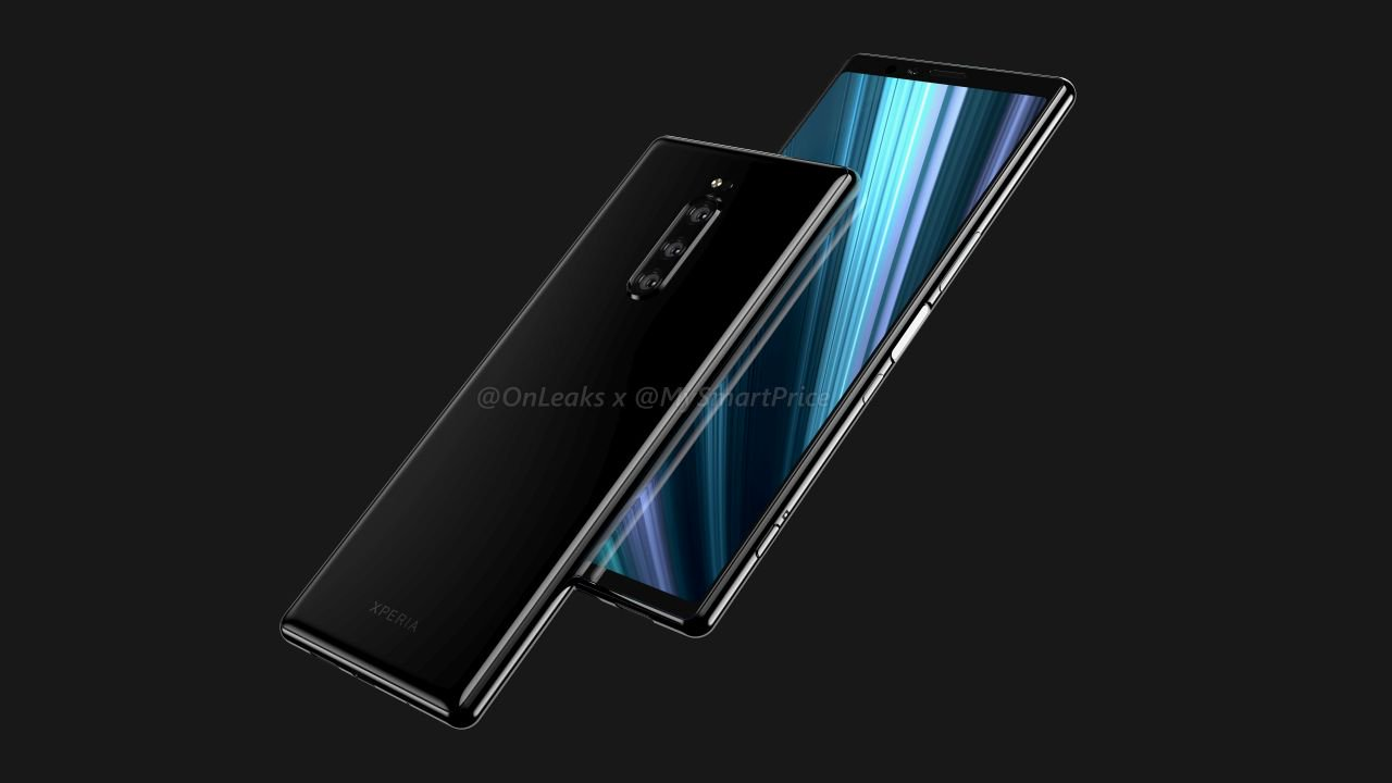 Sony Xperia Xz4 Technical Specs Sheet Leaks
