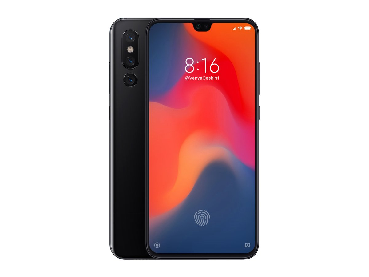 Xiaomi Mi 9 Technical Specs, Pricing Leak Reveals Snapdragon, 48mp Triple Camera And 32w Fast Charging