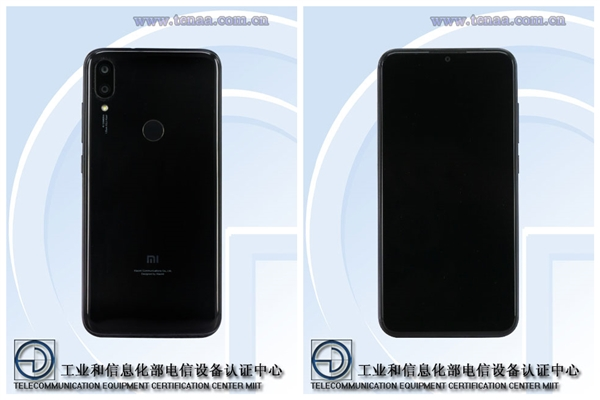 Another Variant Of Xiaomi Mi Play Seems To Be On Tenaa