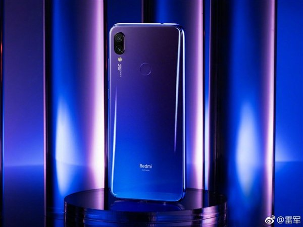 Redmi's 48mp Camera Phone Pics Unveiled By Xiaomi Ceo Lei Jun