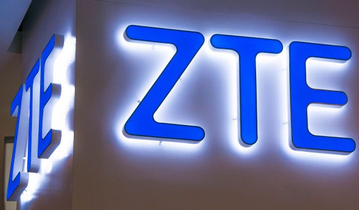 Zte 5g First Cameraphone To Be Released  In Initial Half Of 2019