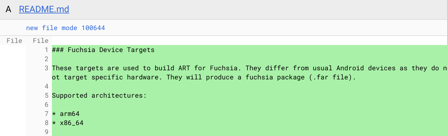Next Fuchsia Os From Google Confirmed To Support Android Programs
