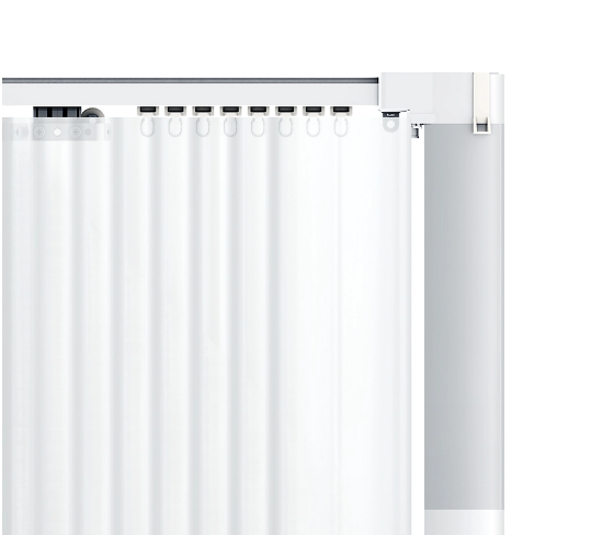 Xiaomi Releases Aqara Smart Curtain Motor With Built-in Battery For 549 Yuan Usd80