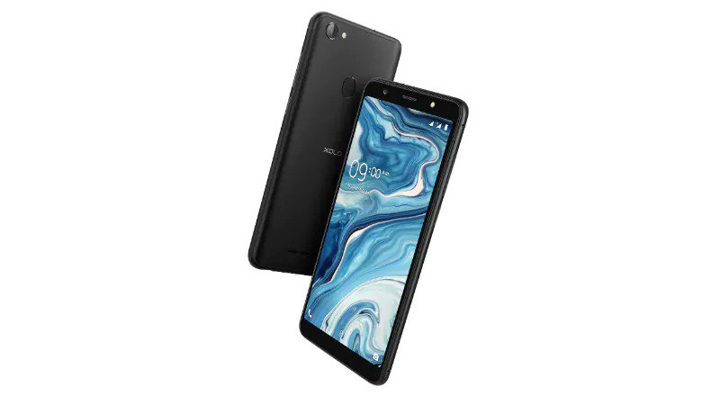 Xolo Era 5x With 5.7-inch Hd+ Screen, 3gb Ram, 13mp Front Camera Launched In India
